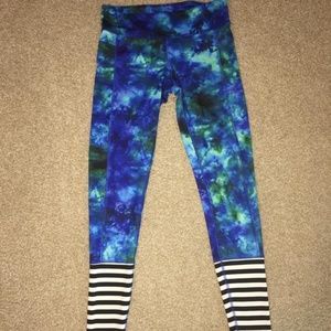 Champion duodry leggings size Small
